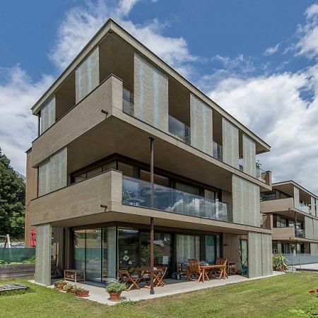 Wohnbebauung Innsbruck