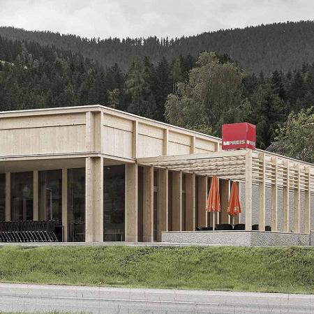 MPreis St. Martin im Tennengebirge