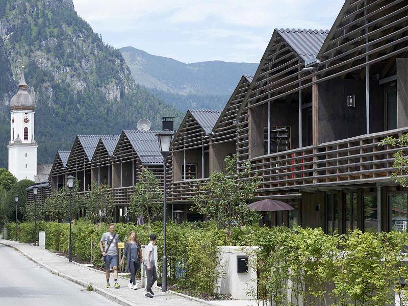 Quartier Garmisch