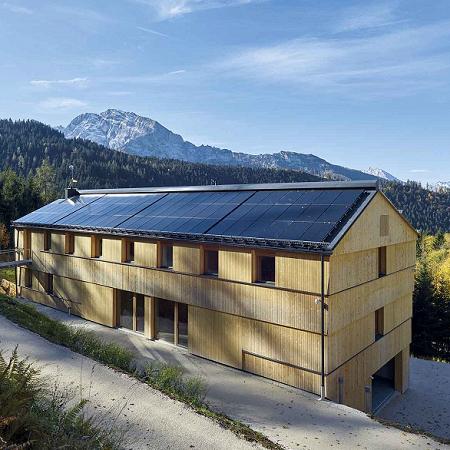 TUM Forschungsstation Friedrich N. Schwarz, Berchtesgaden