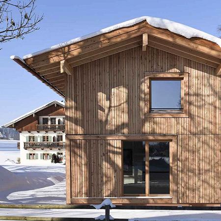 Haus Finsterwald