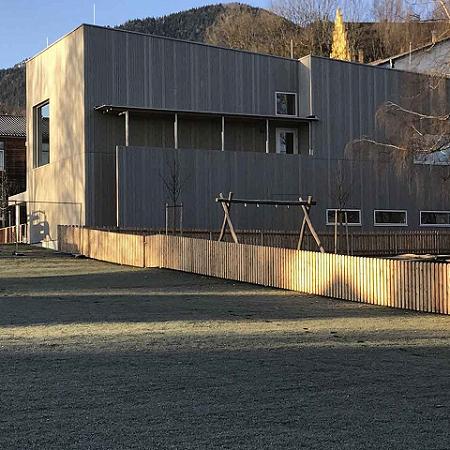 Erweiterung Inntalschule Brannenburg
