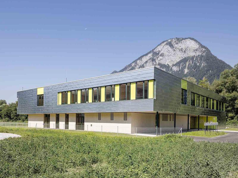 Krankenpflegeschule Kufstein
