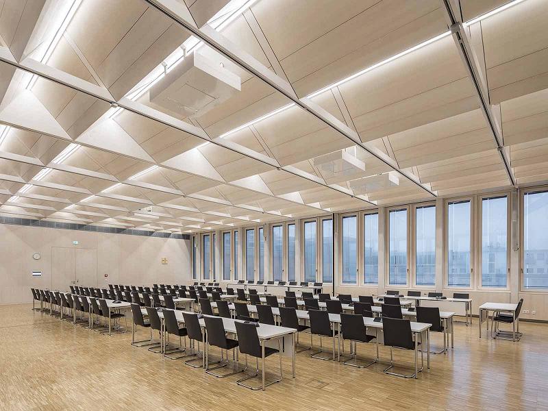 Plenarsaal Bezirk Oberbayern