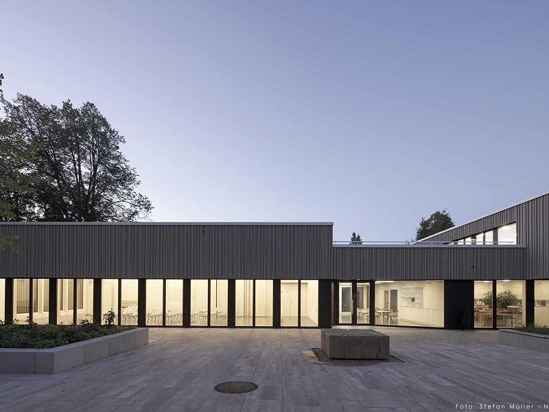 Gemeindezentrum Heilandskirche